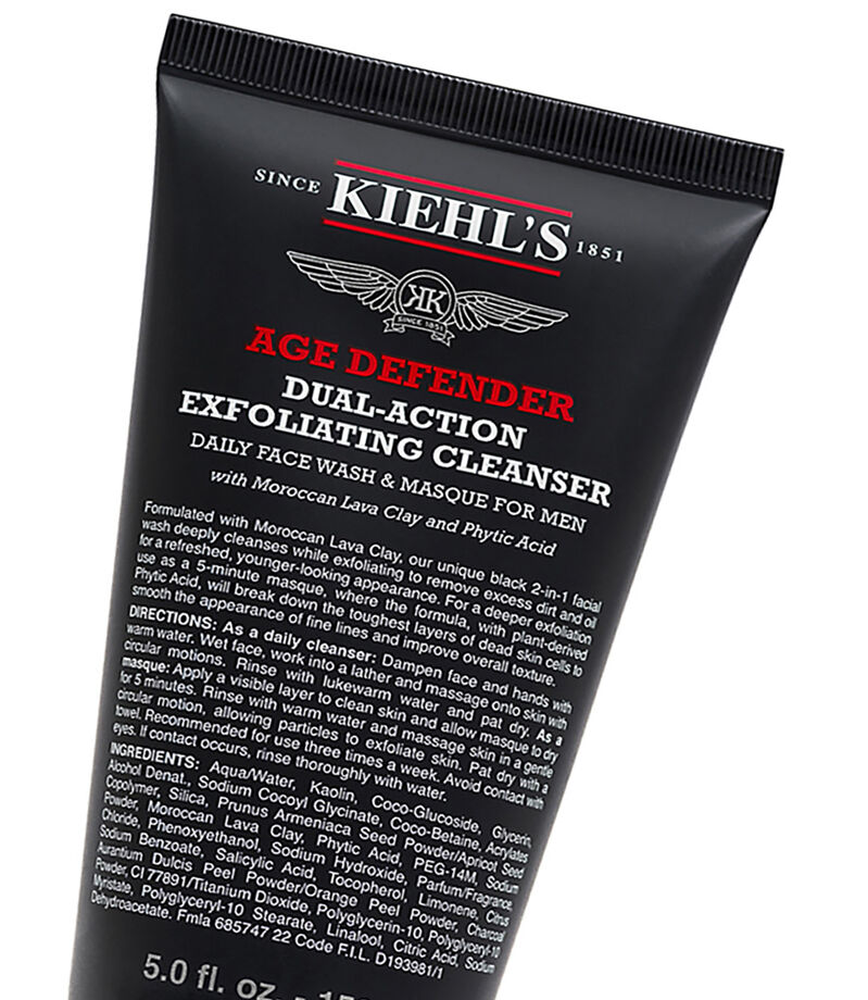 Age Defender Cleanser, , editorial