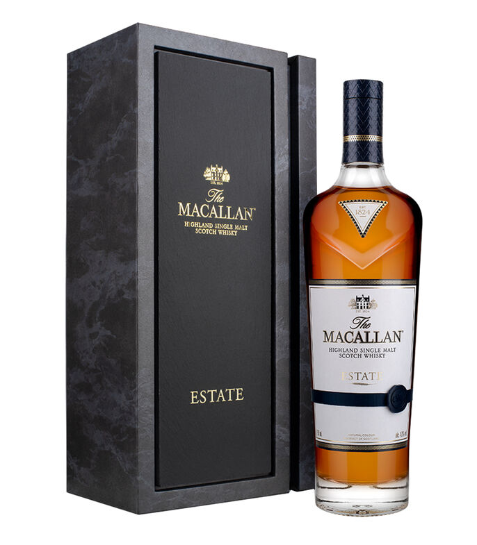 Whisky The Macallan Estate, 700 ml, , large
