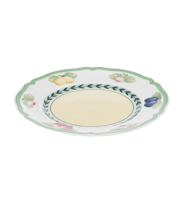 Plato para Pan French Fleurence frutal, , large
