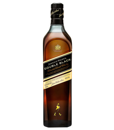 Whisky Double Black, 750 ml, , large