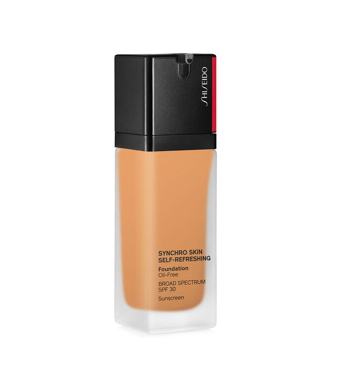 Base de Maquillaje Synchro Skin Self-Refreshing Foundation SPF 30 410, , large