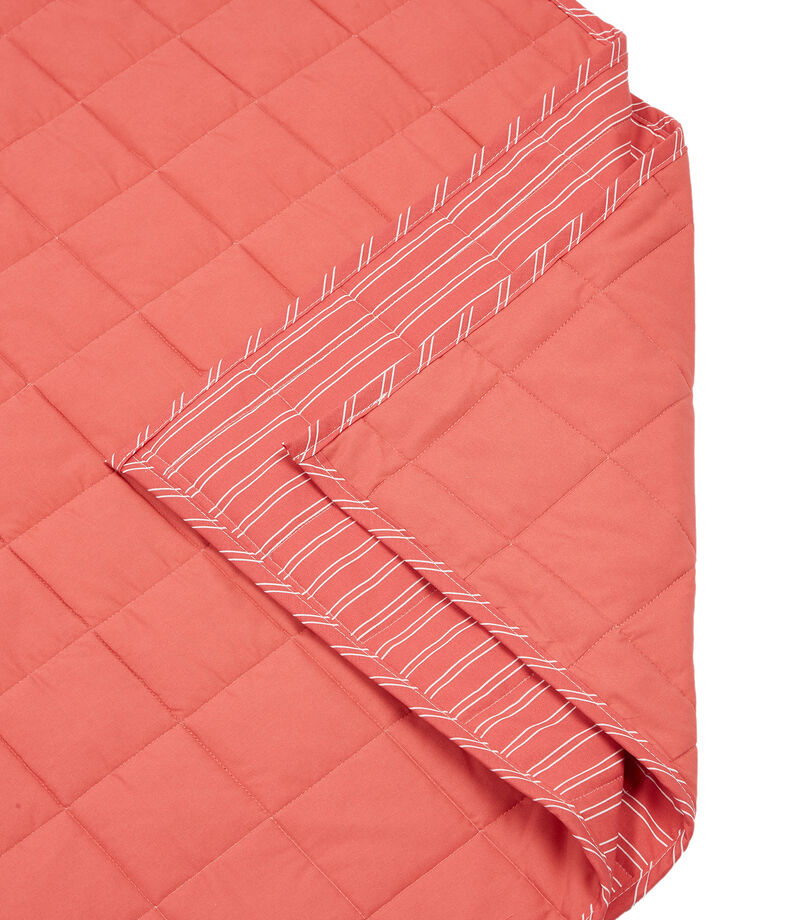 Set de Colcha King Size Maywood Coral, , editorial