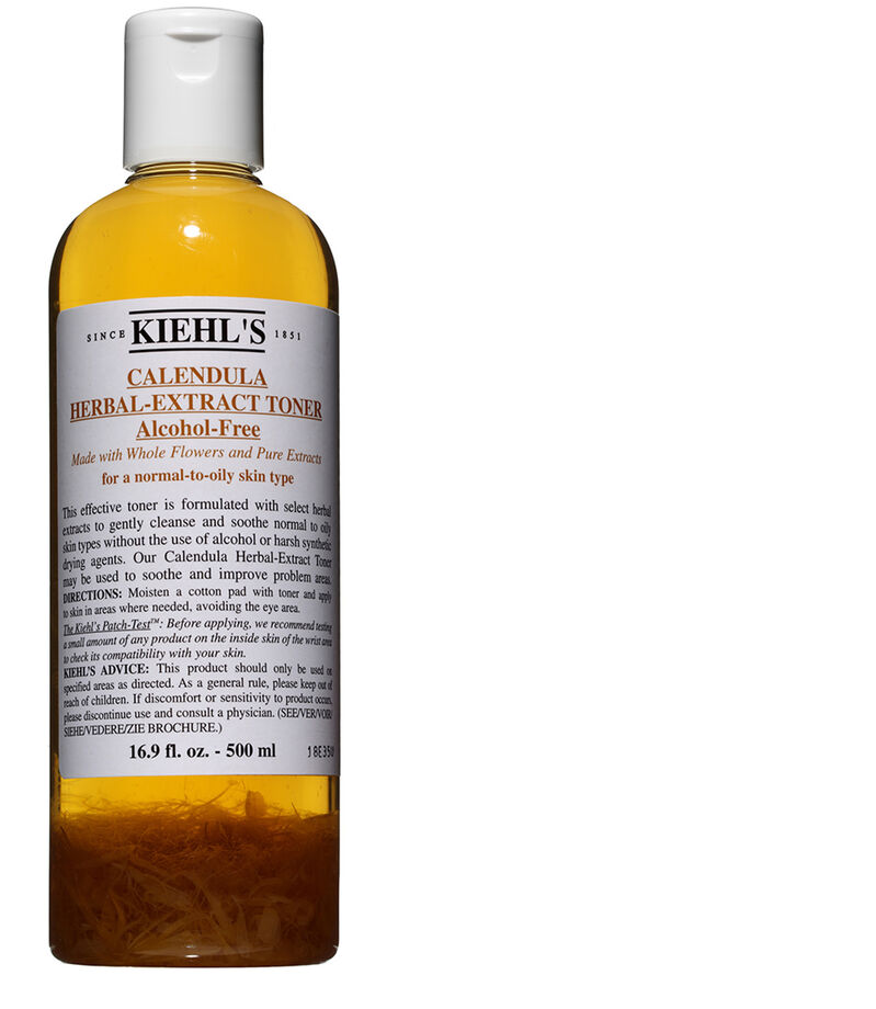 Calendula Herbal-Extract Toner, , editorial