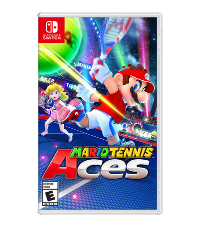 Mario Tenis Aces Nintendo Switch, , large