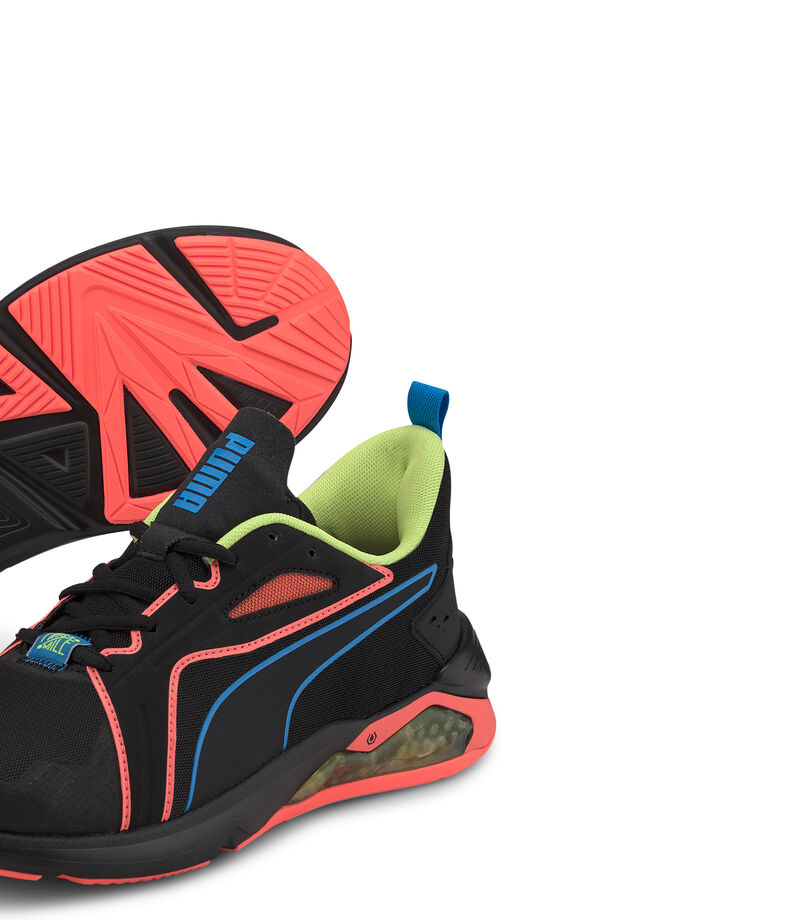 Puma Tenis LQDCELL Method Fm Xtreme Hombre, MULTICOLOR, editorial