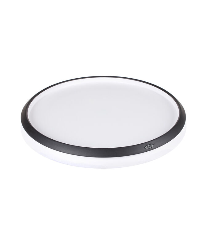 Plato Giratorio blanco, , large