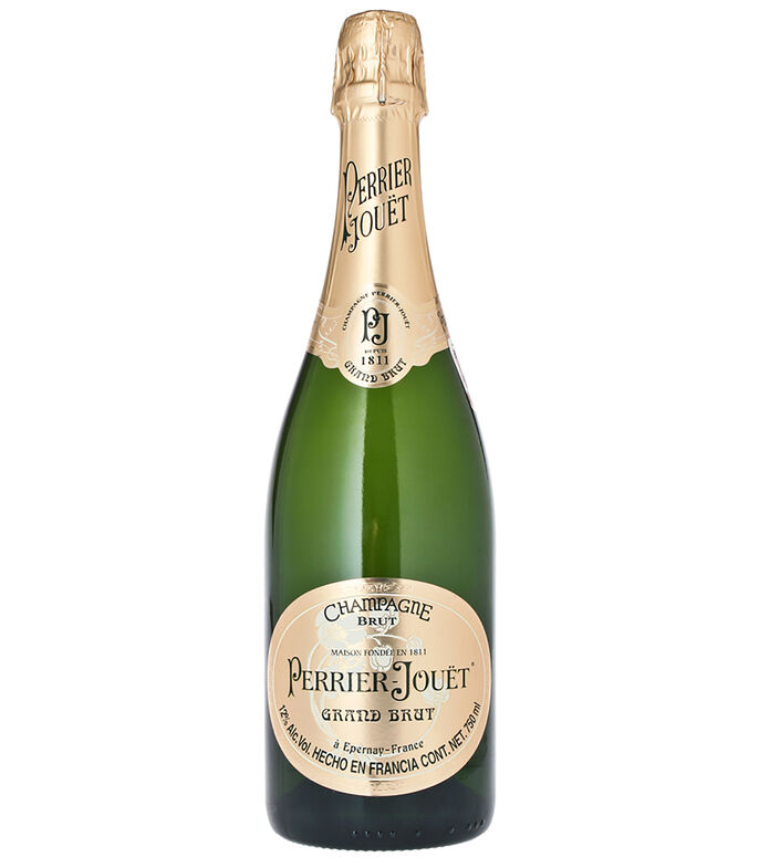 Champagne Perrier Jouët Brut, 750 ml, , large