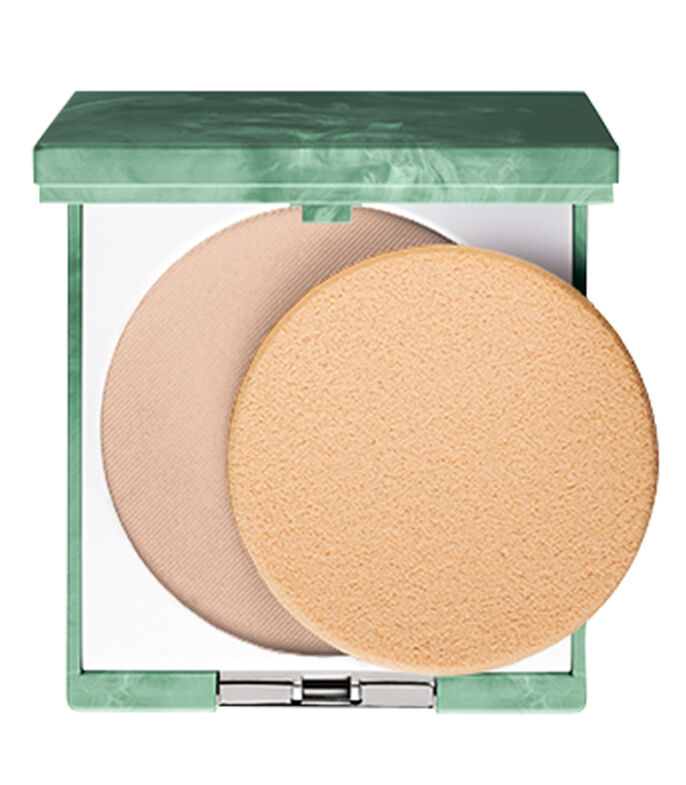 Maquillaje en polvo, Superpowder Double Face Makeup Honey, 10 g, , large