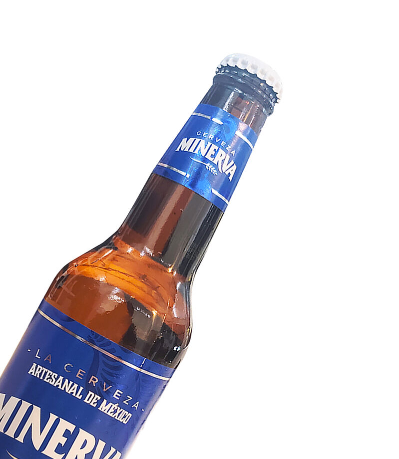 Cerveza Colonial, , editorial
