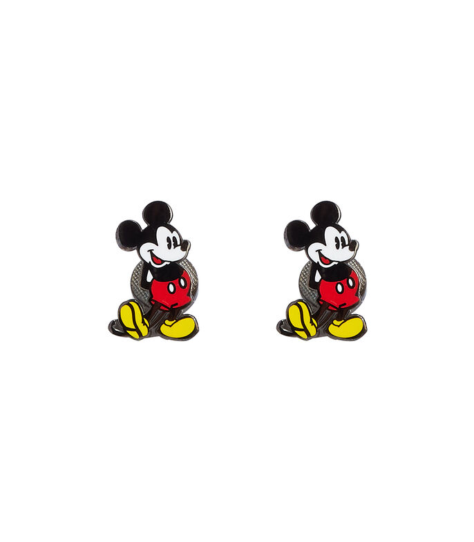Mancuernillas Mickey Mouse Hombre, , large
