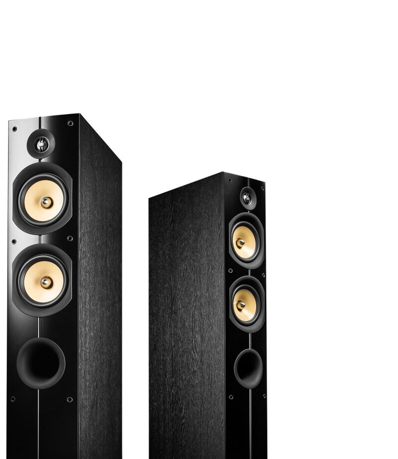 PSB Speakers Bafles PSB IMAGINE X 1T, , editorial