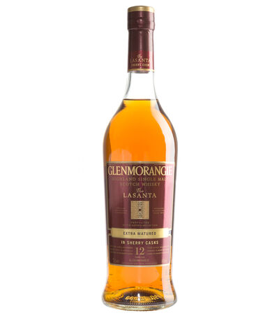 Whisky Glenmorangie The La Santa 12 Años, 750 ml, , large