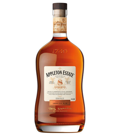 Ron Appleton Estate 8 Años, 750 ml, , large
