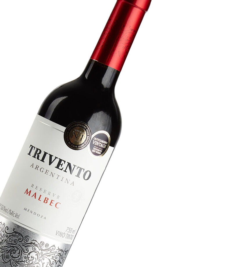 Vino Tinto Malbec, 750 ml, , editorial