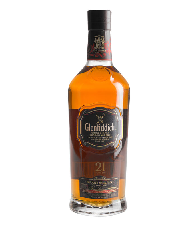 Whisky Glenfiddich 21 Años, 750 ml, , large