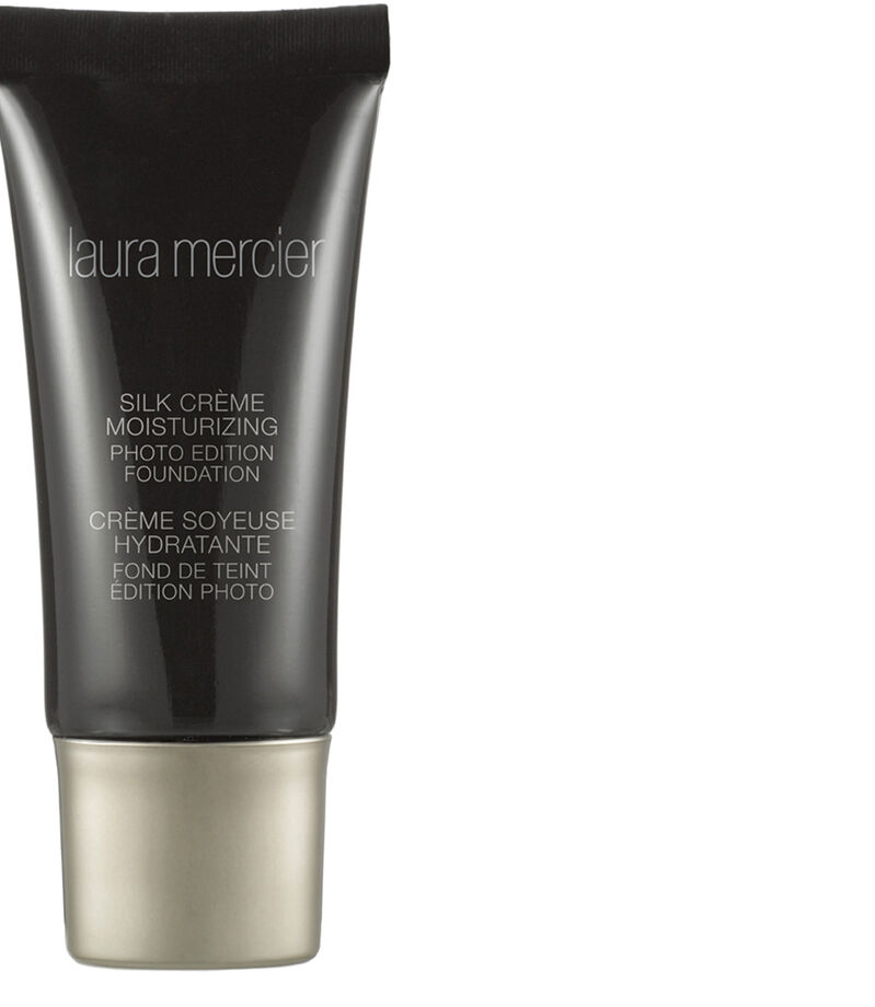 Silk Crème Moisturizing Photo Edition Foundation, , editorial