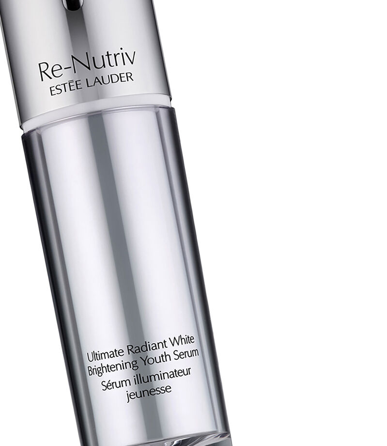 Re-Nutriv Radiant White Brightening Youth Serum, , editorial