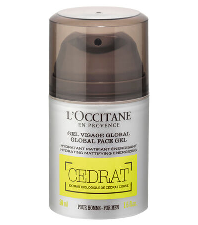 Gel para Rostro Global Cédrat, 50 ml, , large