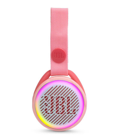 Bocina Portátil Inalámbrica Bluetooth JR POP Rosa, , large