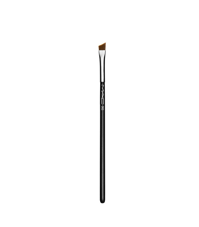 Mac Brocha Delineadora para Ojos y Cejas, 263 Small Angle Brush, , large