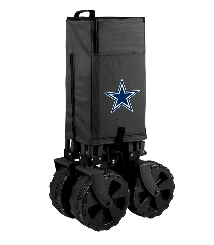 Nfl Carro portátil plegable NFL - Dallas Cowboys, , large