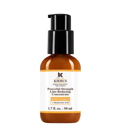 Kiehl's Suero, Powerful-Strength Line-Reducing Concentrate, 50 ml, , large
