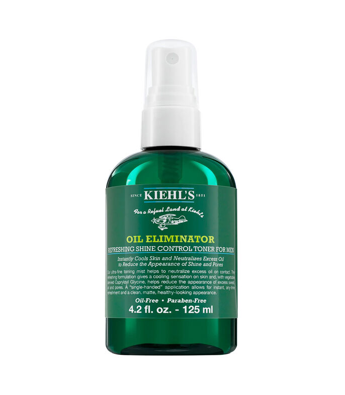 Kiehl's Aceite, Oil Eliminator Toner, 125 ml, , large
