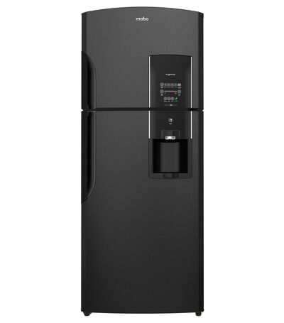 Refrigerador Top Mount 19 p3 Black Stainless Steel, , large