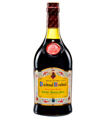 Brandy Cardenal de Mendoza, 700 ml, , large