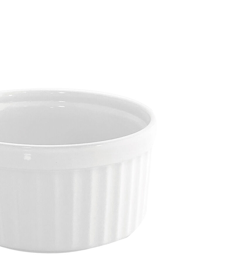 Ramekin Gourmet Blanco, , editorial