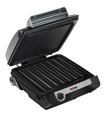 Parrilla Multi-Grill 4 en 1, , large