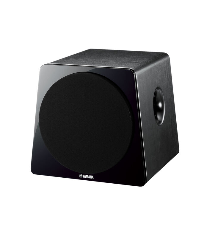 Subwoofer Activo NSSW500 Negro Piano, , large
