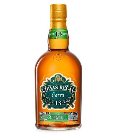 Whisky Chivas Regal Extra 13 Tequila, 750 ml, , large