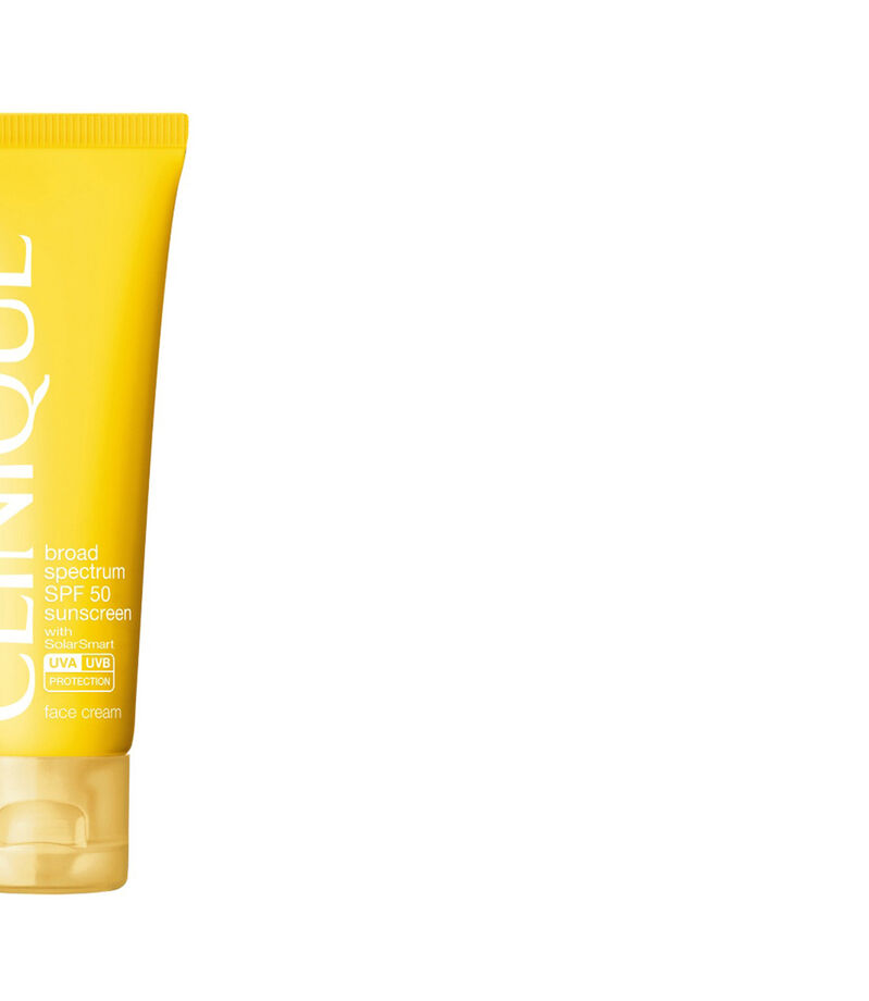 Sun SPF 50 Body Cream, , editorial