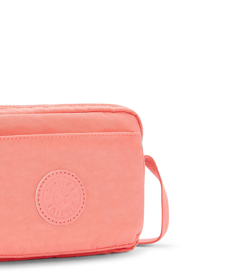 Kipling Bolso Abanu Fresh crossbody, , editorial