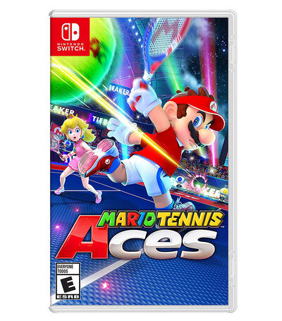 Mario Tennis Aces Nintendo Switch, , large