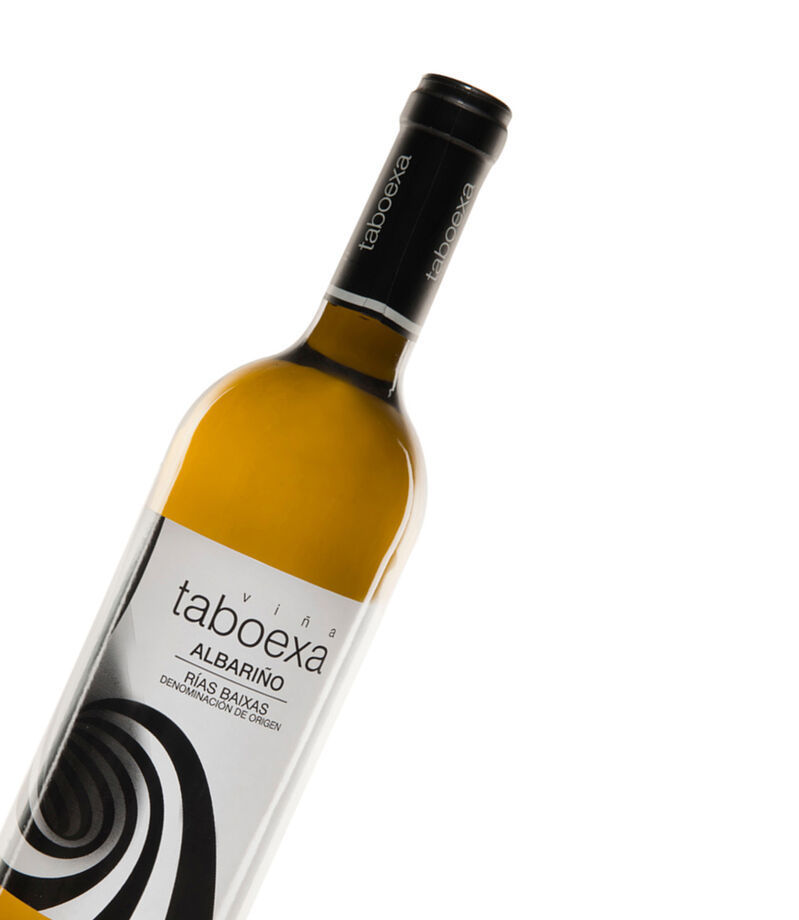 Vino Blanco Albariño, 750 ml, , editorial
