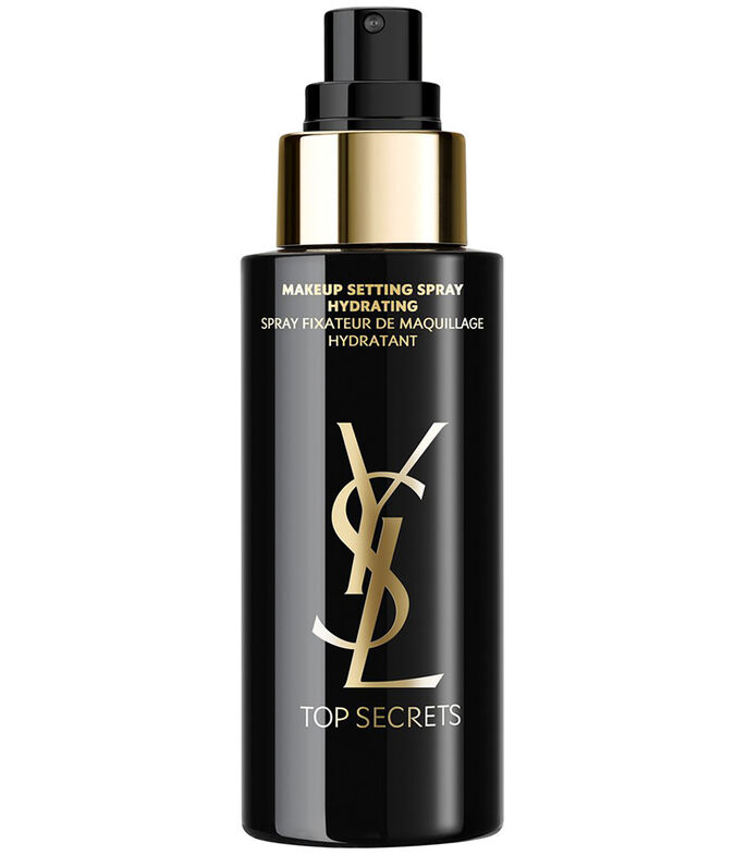 Top Secret Makeup Setting Spray Hydrating, , large