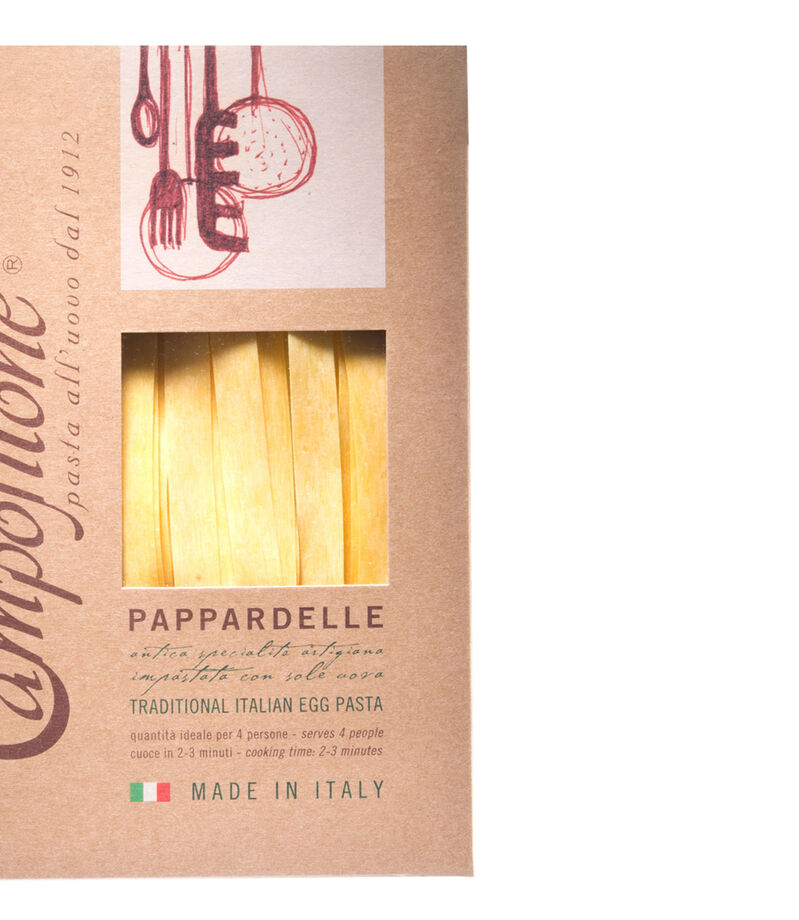 Pasta Pappardelle, 250 g, , editorial
