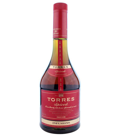 Brandy Torres Spiced, 70 ml, , large