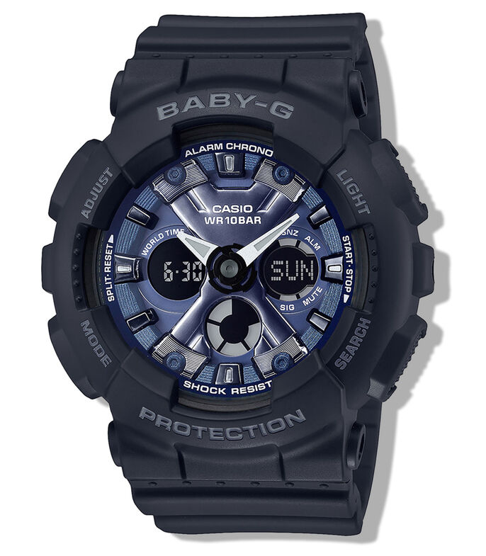 Reloj Baby G Hombre, , large