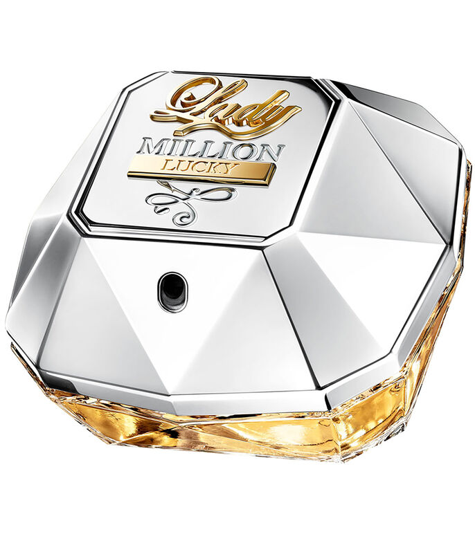 Fragancia Lady Million Lucky, 80 ml Mujer, , large