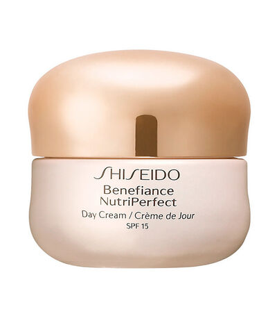 Benefiance NutriPerfect Day Cream SPF 18, , large