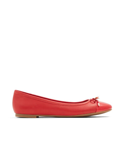 Flats con moño Mujer, , large