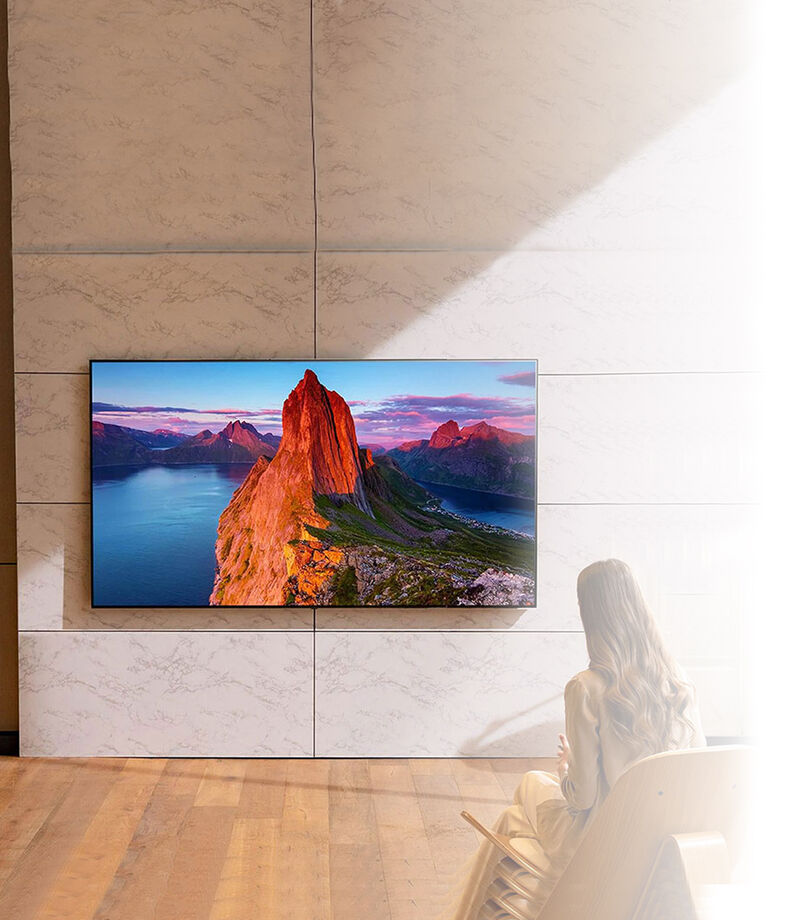 "Pantalla 65"" NanoCell TV AI ThinQ 8K, , editorial"