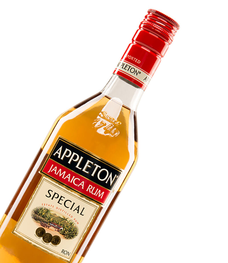 Ron Appleton Special, 750 ml, , editorial