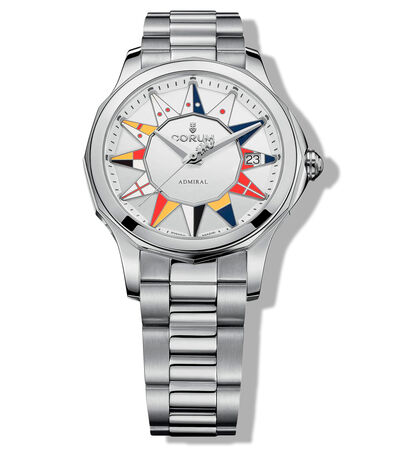 Reloj Admiral Legend 38 mm Mujer, , large