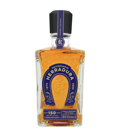 Tequila Doble Reposado Herradura, 750 ml, , large