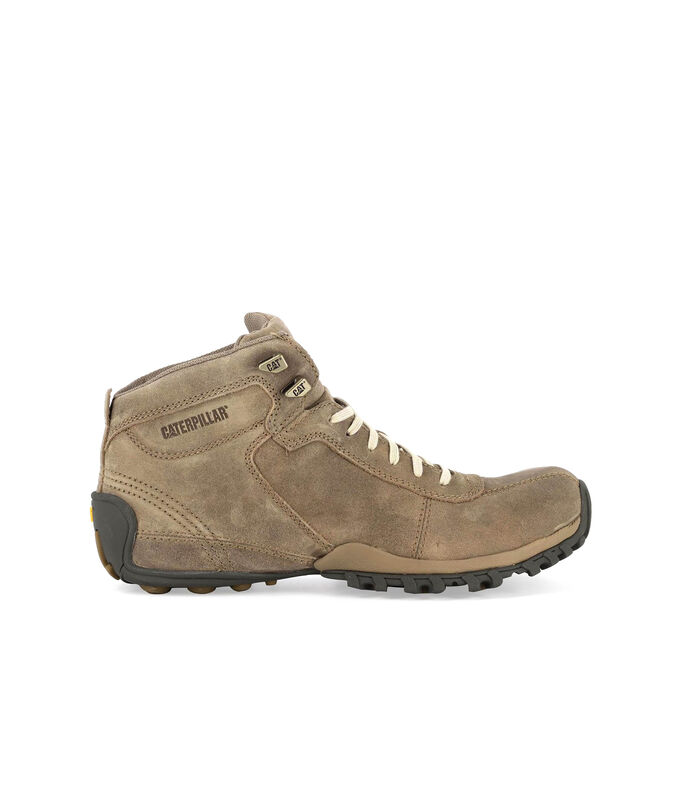 Botines Hombre, CAFE, large