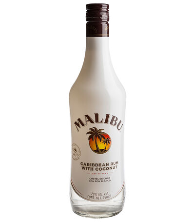 Ron Malibu Original, 750 ml, , large